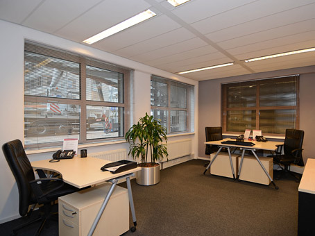 Regus Virtual Office in Hilversum Business Park
