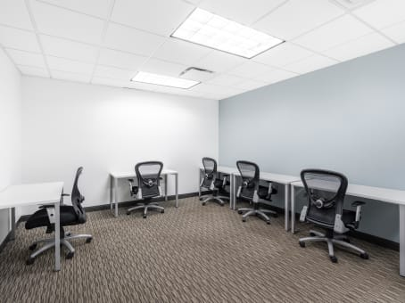 Regus Business Centre in 112 W. 34th