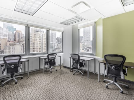 Regus Day Office in 112 W. 34th - view 4