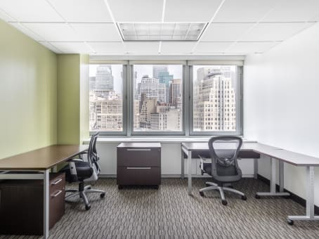 Regus Day Office in 112 W. 34th - view 8