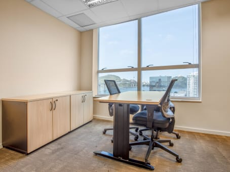 Regus Office Space in Vitoria Work Center