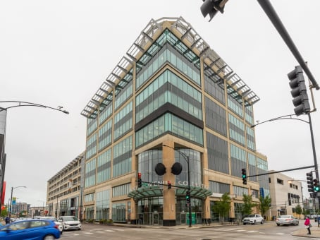 Regus Business Centre, Illinois, Chicago - Lincoln Park