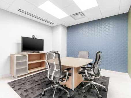 Regus Meeting Room in Lincoln Park