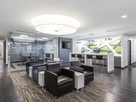 Regus Business Centre in New York, New York City - 245 Park Avenue