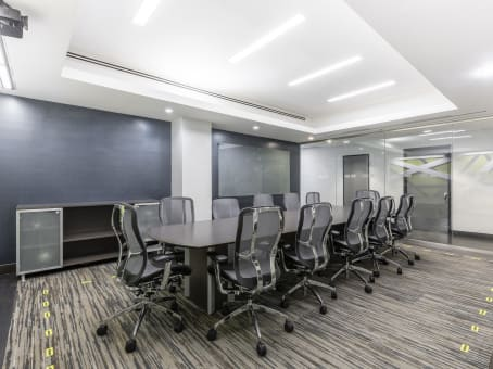 Regus Day Office in 245 Park Avenue