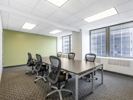 Regus Meeting Room, New York, New York City - 245 Park Avenue