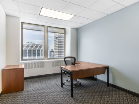 Regus Office Space in 245 Park Avenue