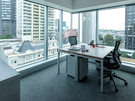 Regus Virtual Office in Auckland 21 Queen Street