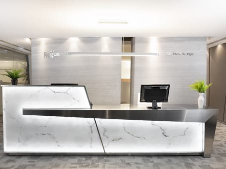 Regus Virtual Office in Taipei Hung Tai Centre