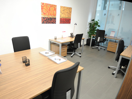 Regus Business Centre in Casablanca Sidi Maarouf