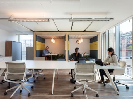 Regus Business Centre in Lausanne City Centre