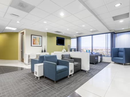Regus Business Centre in California, Ontario - Lakeshore Center