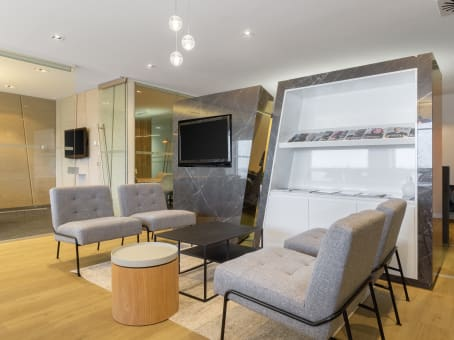 Regus Day Office in Melbourne 385 Bourke Street