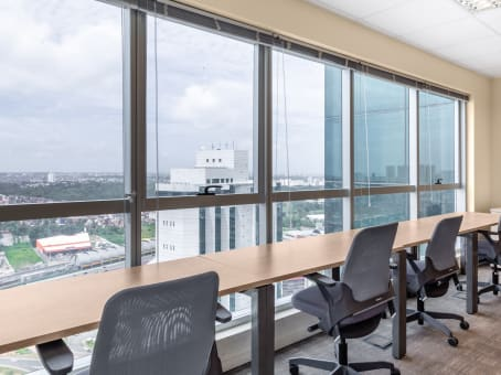 Regus Virtual Office in Salvador Mundo Plaza