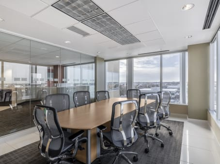 Illinois, Orland Park - Orland Park Executive Tower