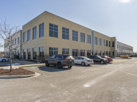 Office to Rent in Hoffman Estates