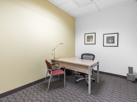 Regus Meeting Room, Illinois, Hoffman Estates - Prairie Stone