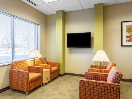 Office Space in Schaumburg - Serviced Offices | Regus US