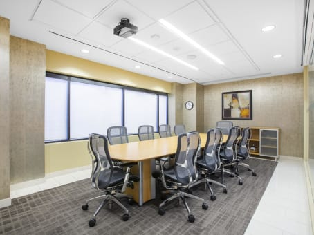 Regus Business Centre in California, Pasadena - Century Square