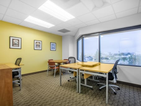 Regus Day Office in Century Square