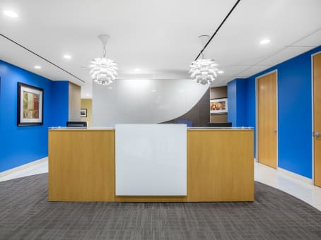 Regus Virtual Office in Century Square