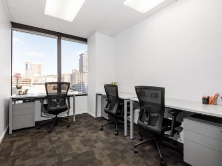 Regus Day Office in Wellington HP Tower