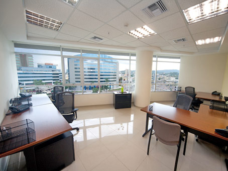 Regus Business Centre in Guayaquil  Mall del Sol