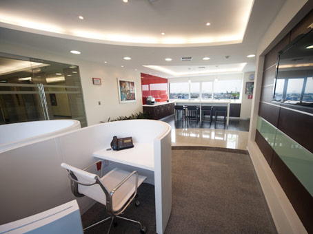 Regus Virtual Office in Guayaquil  Mall del Sol