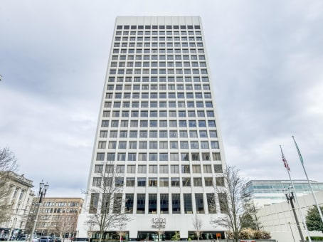 Building at 1201 Pacific Avenue, Suite 600 in Tacoma 1
