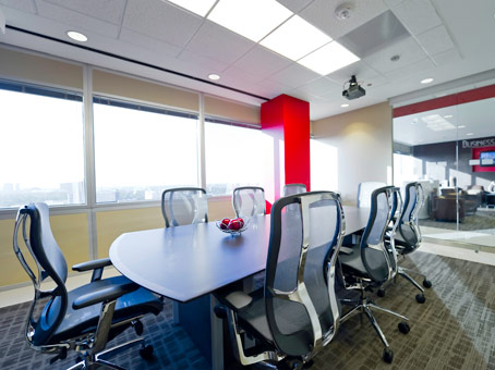 Regus Office Space in Two Post Oak Central