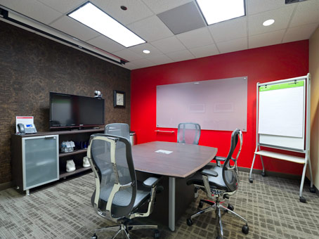 Regus Virtual Office in Two Post Oak Central - view 10