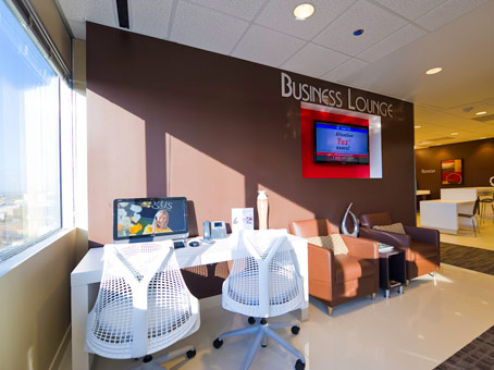 Regus Virtual Office in Two Post Oak Central - view 12
