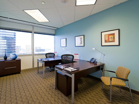 Regus Virtual Office in Two Post Oak Central - view 9