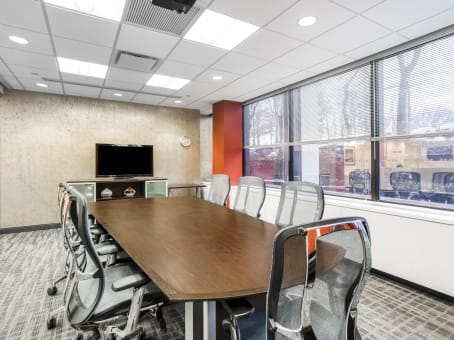 Regus Meeting Room in Exchange at Westchester