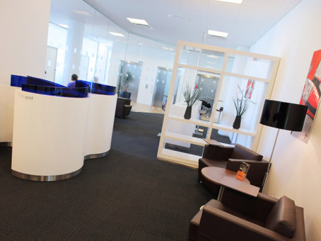 Regus Virtual Office in Copenhagen, Fairway