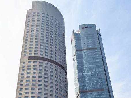 Building at 8/F Regus Tianjin Centre, No. 219 Nanjing Road, Heping District in Tianjin 1