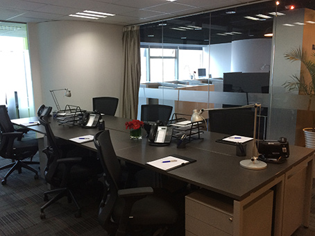 Regus Virtual Office in Tianjin, Tianjin Centre