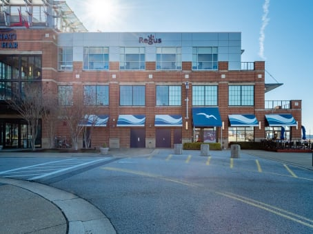 Regus Office Space, Maryland, National Harbor - National Harbor