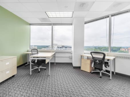 Regus Business Centre, Maryland, Silver Spring - Metro Plaza II