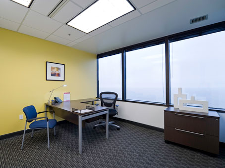 Regus Office Space in One Lakeway