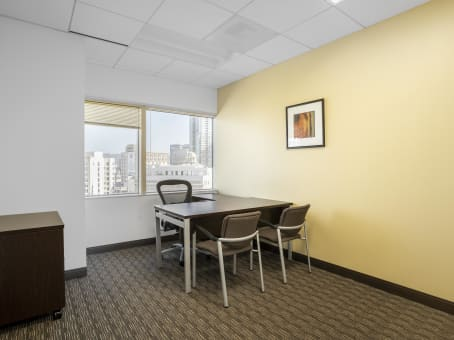 Regus Business Lounge in Oakland City Center