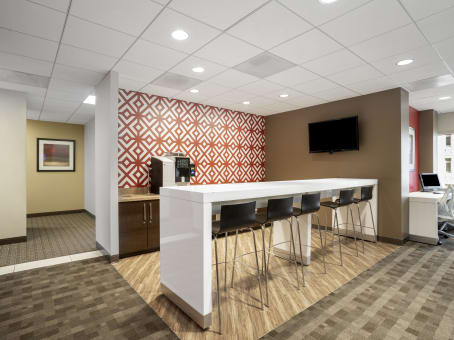 Regus Day Office in Oakland City Center - view 6