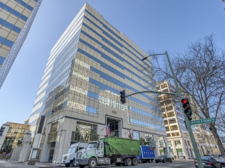 Regus Virtual Office, California, Oakland - Oakland City Center