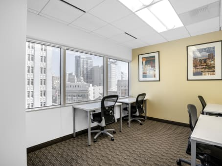 Regus Virtual Office in Oakland City Center