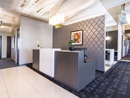 Regus Business Centre in Sunset Boulevard - view 2