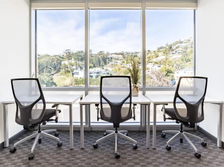 Regus Business Centre in California, W. Hollywood - Sunset Boulevard