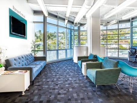 Regus Business Centre in Sunset Boulevard