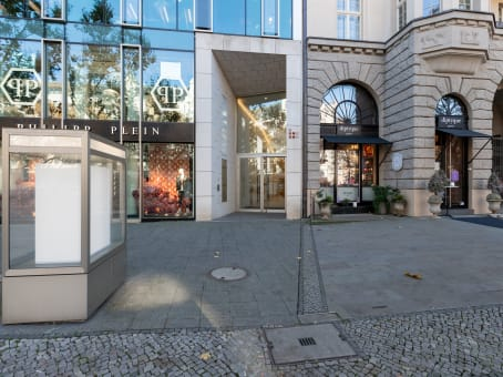 Serviced Offices Berlin Rent Office Space In Berlin