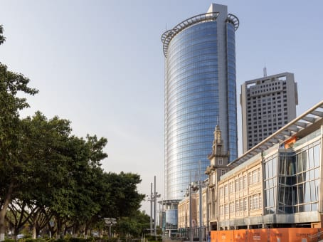 Building at 8/F International Plaza, 8 Lujiang Road, Siming District in Xiamen 1