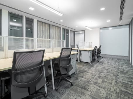 Regus Business Centre in Noida, SB Tower